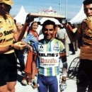 Eros Poli, Martín Farfán, Paolo Fornaciari