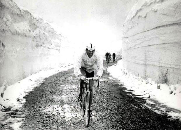 Velominati Super Prestige: Giro d'Italia 2012