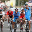 Shoot to thrill, Teeny Bettini wins the World Road Race; Roberto Bettini