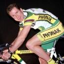 Camenzind's rider photo for evanescent team Phonak
