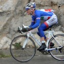 Descending to the finish        photo by Bettini Cyclingnews