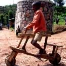 Photo: Bikes To Rwanda