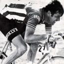 De Vlaeminck races Belgian-Style in 1975