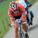 Faboo goes Casually Deliberate on the Phantom Aerobars during the 2010 RVV. Photo: Roberto Bettini.