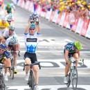W is for Wouter. Photo: Fotoreporter Sirotti