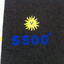 5500feet