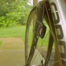 The Bike Before a Rule #9 Ride