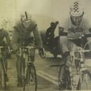 Simpson leads Gimondi and Poggiali in 1965
