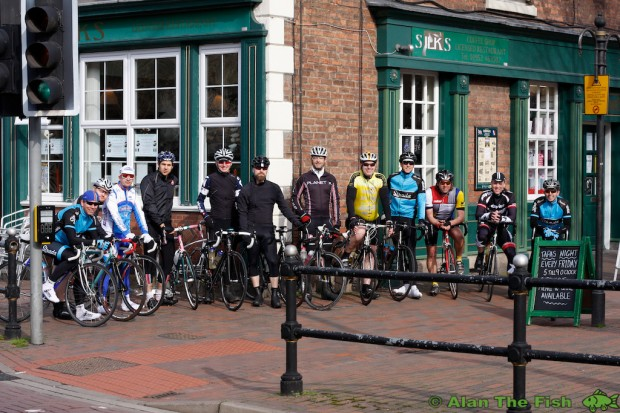 The Shropshire Lads