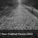 The cobbles of the Arenberg Forest. Photo: Jesse Willems
