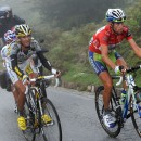 Nibbles wins the 2010 edition of the Vuelta