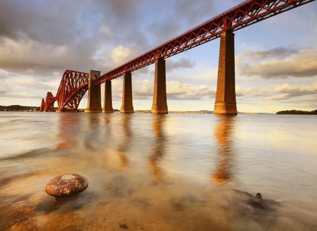 The_Forth_Rail_Bridge,_September_2012