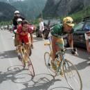 Pantani always moved Sur La Plaque. Photo via BikeRaceInfo.com