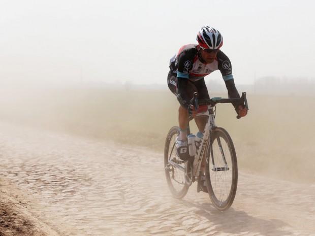 Stijn Devolder photo: Team Sky