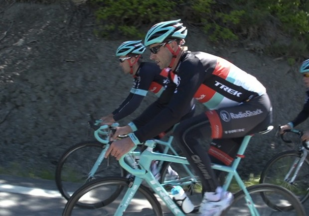 The New Madone photo: Velonews