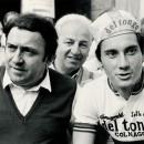 Ernesto and Beppe credit:Colnago