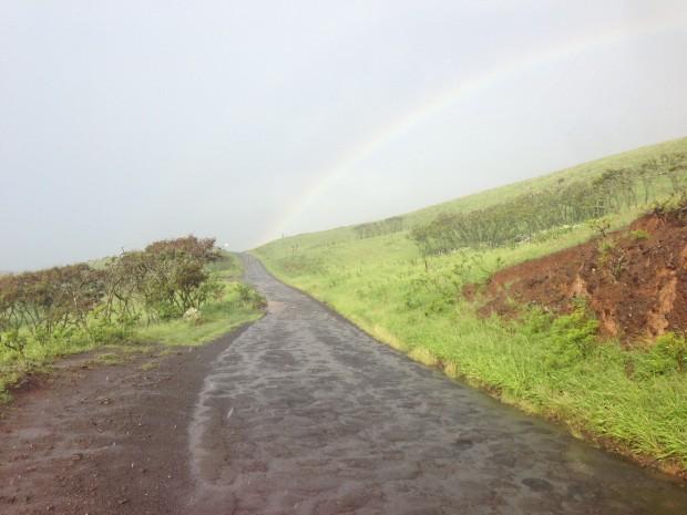 East Maui Pavé
