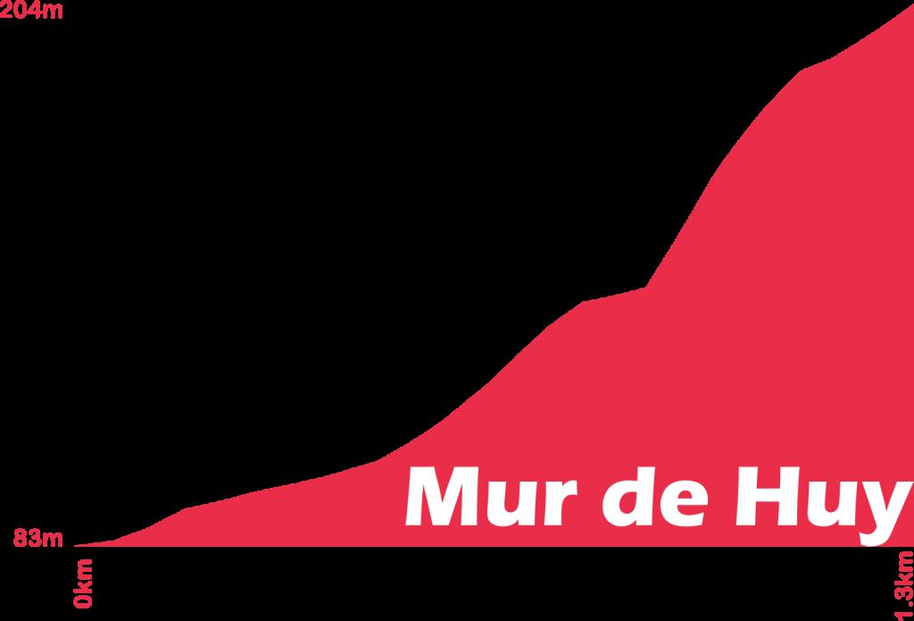 Mur-de-Huy-Profile