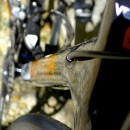 Glossy shiny goodness thanks to Pedro's Bike Lust