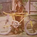 My Yamaha Moto-Bike, circa 74?