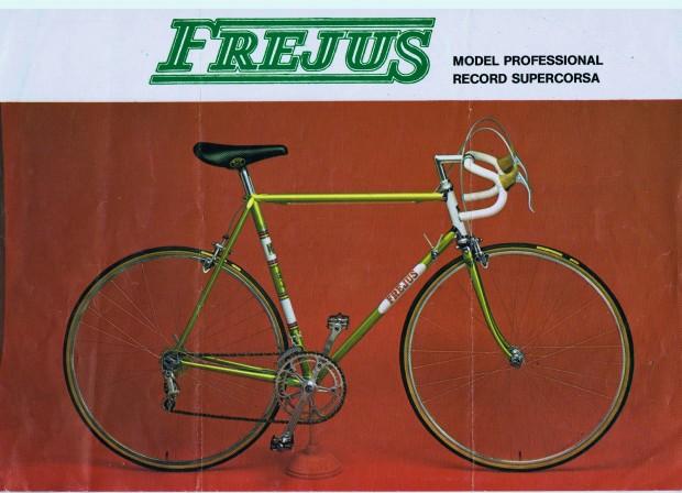 A 1970s Frejus