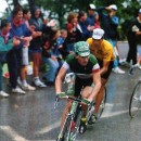 The last masters of the Cycling cap passed into the night at the close of the 20th cetnury
