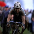 Museeuw wants to get muddy with us in April. Photo: Tim de Waele