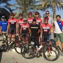 Giant-GMS Team for Sharjah
