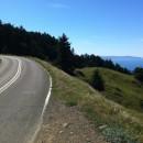 Mt Tam Ascent