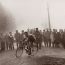 Merckx leaves them behind on the Stockeu