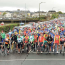 A ride for the people, the Sean Kelly Cyclosportive