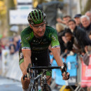 Paris-Tours  - Tommy V, merde alors, I did not win.