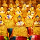 Can you have enough Buddha?
