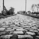 The brutal stones of Paris-Roubaix