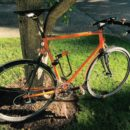 The commuter bike that once again represents the simple freedom of riding a bike.