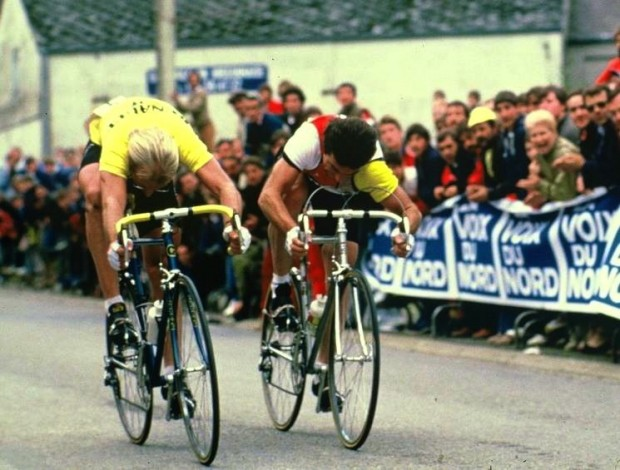Cyclisme - Archive - Laurent Fignon