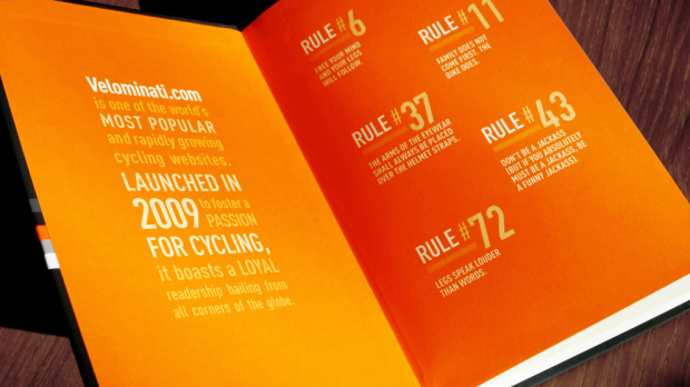 The Rules endpapers