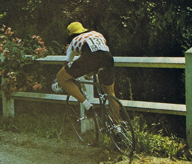 Hinault explores the second of the Fundamental Fives: technical skill.