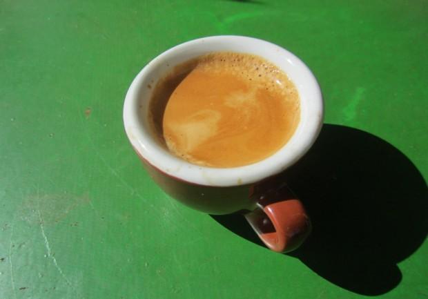 Un Caffé
