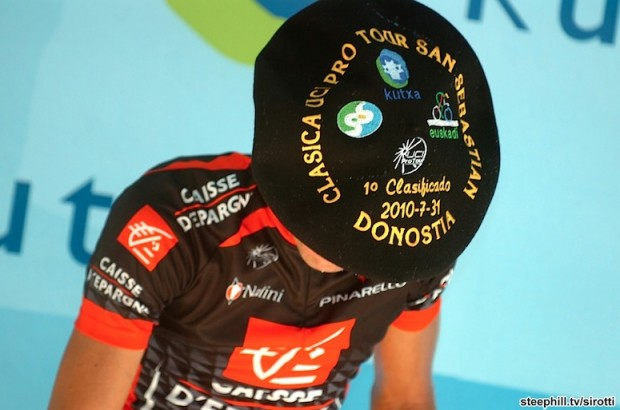 Win a Hat! photo:Steephill