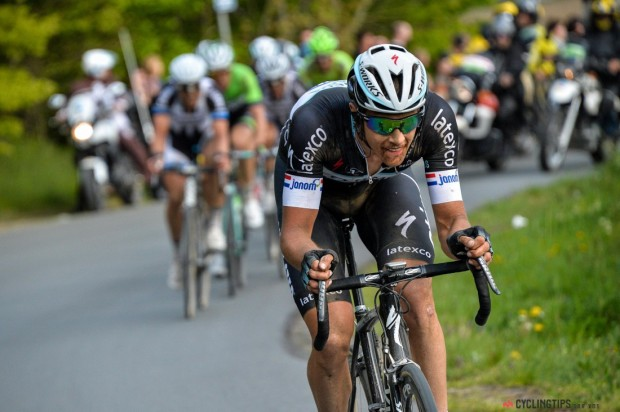 Belgian Style isn't just for Belgians. Photo: Cycling Tips/Cor Vos